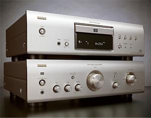 Crestron, Runco Projectors, McIntosh Audio Amplifiers